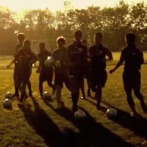 Adidas MLS Broadcast Commercial